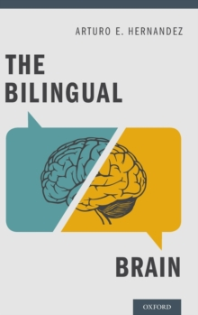The Bilingual Brain, Hardback Book