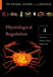 Physiological Regulation, Hardback Book