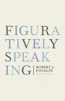 Figuratively Speaking : Revised Edition, PDF eBook