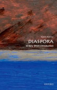 Diaspora: A Very Short Introduction, Paperback / softback Book