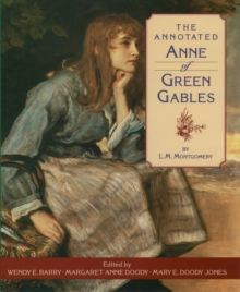 The Annotated Anne of Green Gables, EPUB eBook