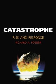 Catastrophe : Risk and Response, EPUB eBook