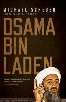 Osama Bin Laden, Paperback / softback Book