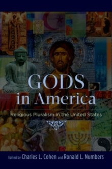 Gods in America : Religious Pluralism in the United States, Paperback / softback Book