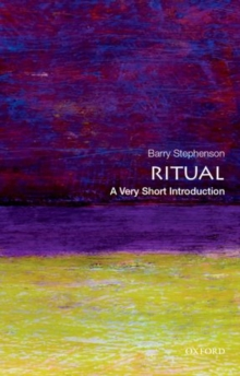Ritual: A Very Short Introduction, Paperback Book