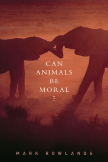 Can Animals Be Moral?, EPUB eBook