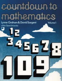 Countdown To Mathematics Volume 1, Paperback Book