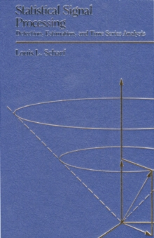 Statistical Signal Processing, Paperback Book