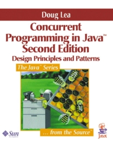 Concurrent Programming in Java (TM) : Design Principles and Pattern, Paperback Book