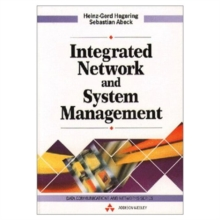 Integrated Network and Systems Management, Paperback Book