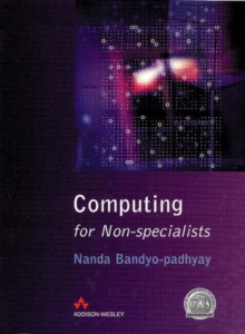 Computing for Non-Specialists, Paperback Book