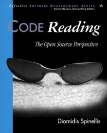 Code Reading : The Open Source Perspective, Mixed media product Book