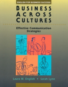 Business Across Cultures, Paperback Book