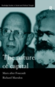 O Capital Marx Pdf