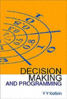 Decision Making : Cognitive Models and Explanations, PDF eBook