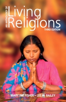 Anthology of Living Religions, Paperback / softback Book