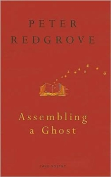 Assembling A Ghost, Paperback / softback Book