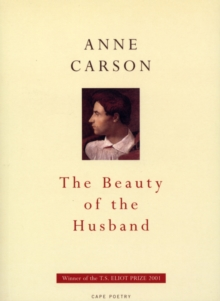 The Beauty of the Husband, Paperback Book