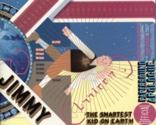Jimmy Corrigan : The Smartest Kid on Earth, Paperback Book