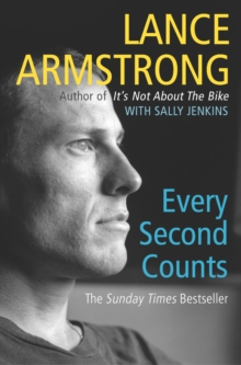 Every Second Counts, Paperback / softback Book
