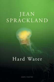 Hard Water, Paperback Book