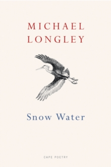 Snow Water, Paperback Book