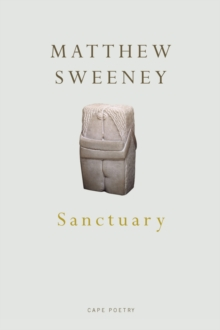 Sanctuary, Paperback / softback Book