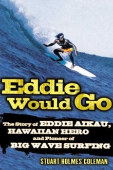 Eddie Would Go, Paperback Book