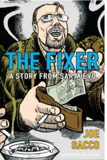 The Fixer, Paperback Book