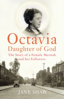 Octavia, Daughter of God, Hardback Book