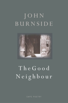 The Good Neighbour, Paperback Book
