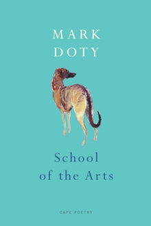 School of the Arts, Paperback / softback Book