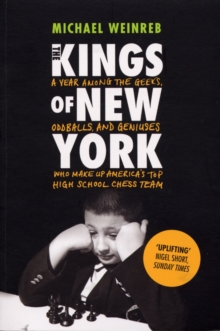 The Kings Of New York, Paperback / softback Book
