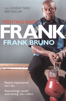 Frank : Fighting Back, Paperback / softback Book