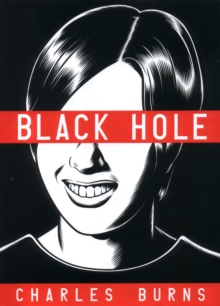 Black Hole, Hardback Book