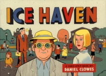 Ice Haven, Hardback Book