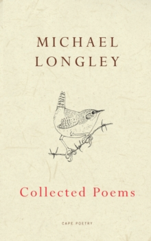 Collected Poems, Hardback Book