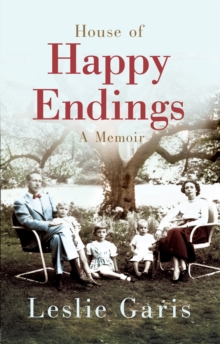 The House of Happy Endings, Hardback Book