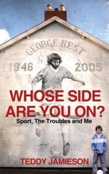 Whose Side Are You On?, Paperback / softback Book