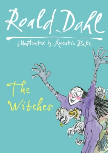 The Witches, Hardback Book