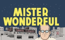 Mister Wonderful : A Love Story, Hardback Book