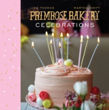 Primrose Bakery Celebrations, Hardback Book