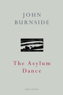 The Asylum Dance, Paperback Book