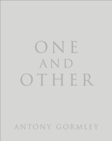 One and Other, Hardback Book