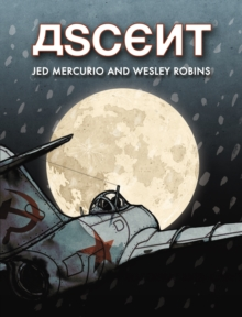 Ascent, Hardback Book