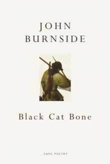 Black Cat Bone, Paperback Book