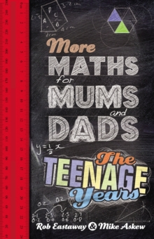 More Maths for Mums and Dads, Hardback Book