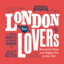 London for Lovers, Paperback Book