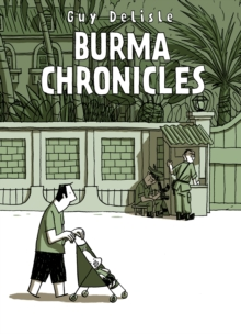 Burma Chronicles, Paperback / softback Book