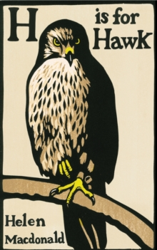 H is for Hawk, Hardback Book